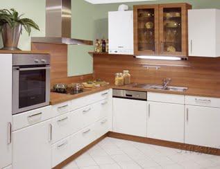 котел при эффективном отоплении дома