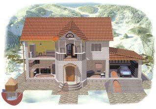 эффективное отопление дома Харьков