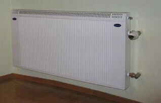 радиаторы для эффективное отопление дома