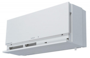 Современная вентиляция Lossnay 100eu5-1