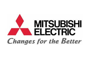 Mitsubishi Electric и Mitsubishi Heavy Industries