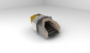OXI Ceramic + для пеллетных котельных