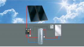 экономия солнечных коллекторов
