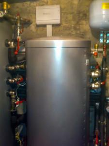 тепловые насосы системы отопления
