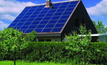 солнечная электростанция и зеленый тариф