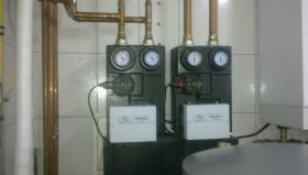 энергоэффективная система отопления