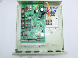 контроллер для теплового насоса своими руками