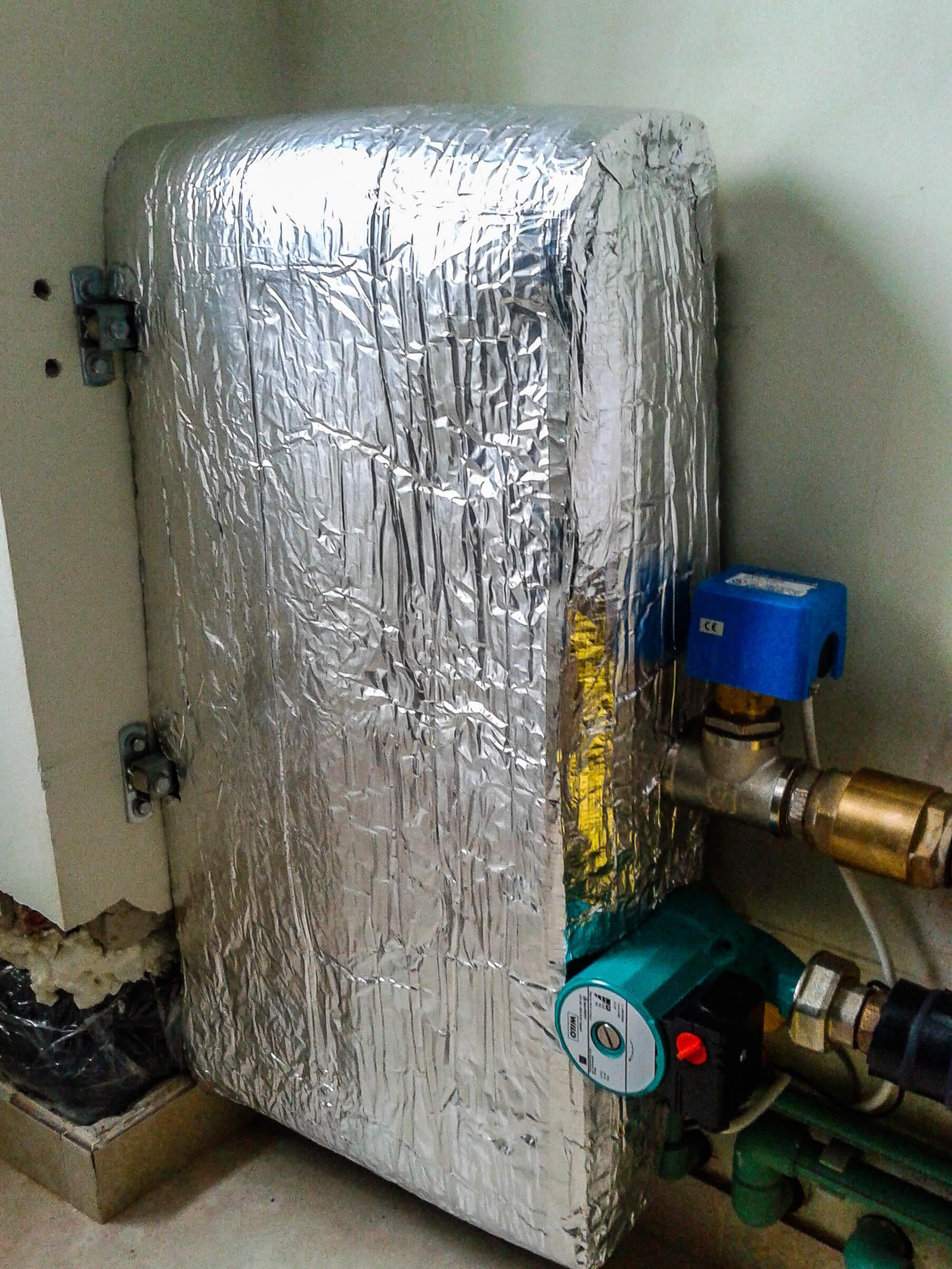 Внешний теплообменник теплового насоса Паяный теплообменник Машимпэкс (GEA) GBH 400 Елец