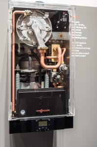 комбинированный котел vitotwin 300-w