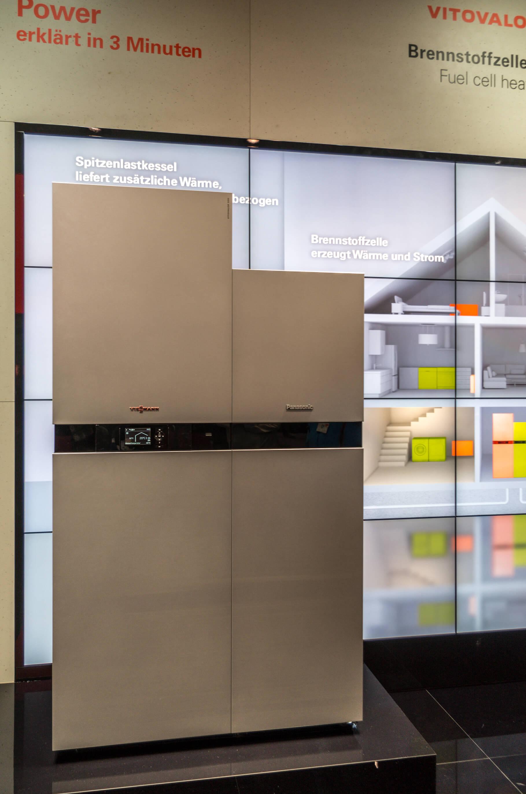 viessmann. Black Bedroom Furniture Sets. Home Design Ideas