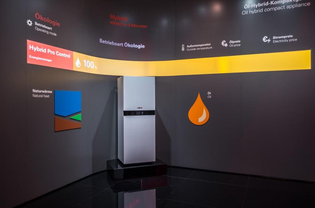 комбинированные котлы отопления на базе топливного элемента