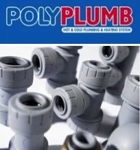 быстрый монтаж системой Polyplumb