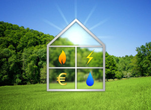 экономия на отоплении в доме