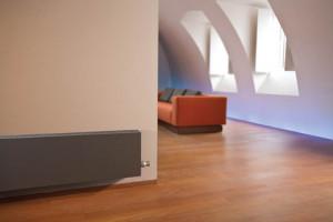 энергосберегающий радиатор отопления