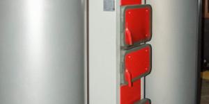 твердотопливынй котел в системе отопления