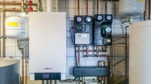 котел viessmann в системе отопления с тепловым насосом