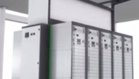 система накопления энергии Ecoblade