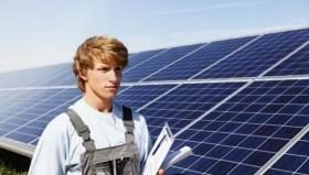 струтура солнечной батареи уменьшит стоимость