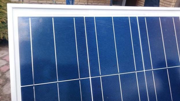 солнечные панели немецкие