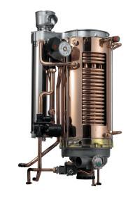 газовый котел frisquet condensation