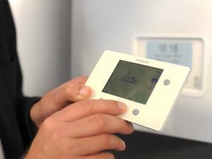 легкое управление отоплением