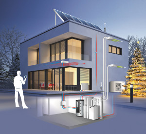 WOLF_heating systems_systemhause