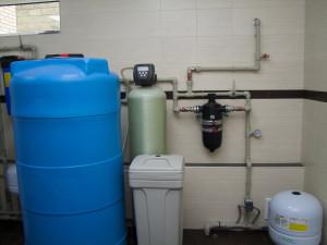 Фото Системы водоподготовки