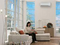 альтернативное отопление квартиры