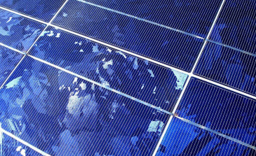 солнечная панель и аккумулятор
