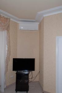 Внутренний блок теплового насоса 3