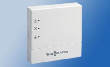 Vitoconnect: модуль подключения к Интернету
